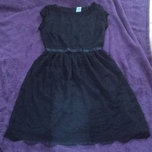 Vintage look dress from Shabby Apple.
